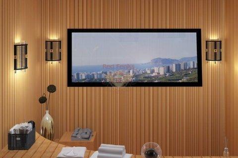 Продажа квартиры в Аланье, Анталья, Турция 3+1, №2562 – фото 10