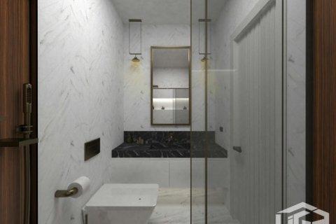 Продажа квартиры в Аланье, Анталья, Турция 1+1, 57м2, №2727 – фото 5