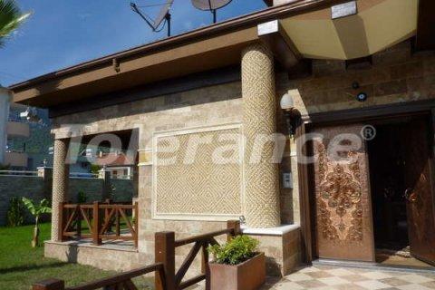 Продажа виллы в Кемере, Анталья, Турция 3+1, 375м2, №3838 – фото 2