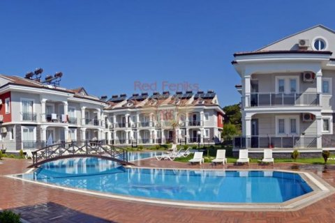 Продажа квартиры в Фетхие, Мугла, Турция 3+1, 84м2, №2585 – фото 3
