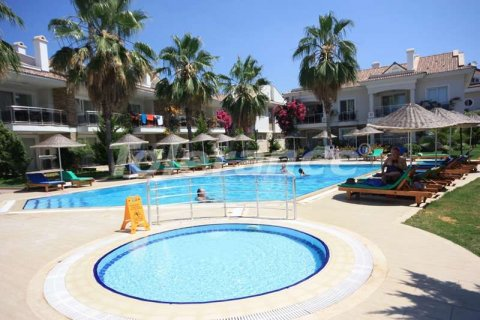 Продажа квартиры в Фетхие, Мугла, Турция 3+1, 150м2, №3486 – фото 4