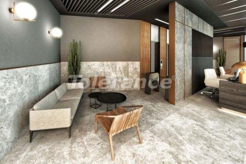 Продажа квартиры в Стамбуле, Турция 1+1, 63м2, №3085 – фото 9