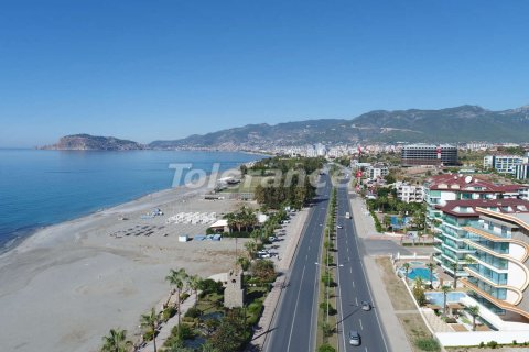 Продажа квартиры в Аланье, Анталья, Турция 1+1, 76м2, №3830 – фото 7