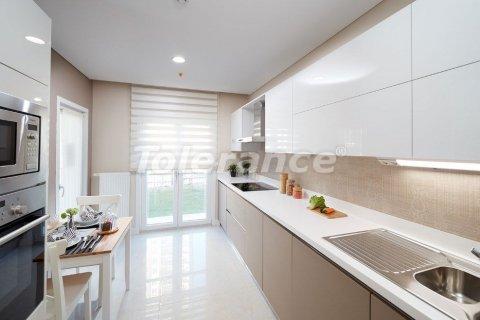 Продажа квартиры в Стамбуле, Турция 3+1, 104м2, №3193 – фото 7