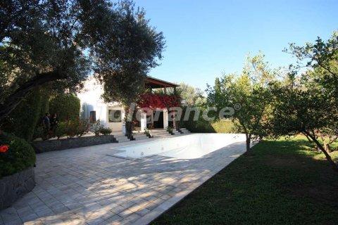 Продажа виллы в Бодруме, Мугла, Турция 6+1, 226м2, №3544 – фото 6