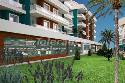 Продажа квартиры в Аланье, Анталья, Турция 7+1, 70м2, №3133 – фото 6