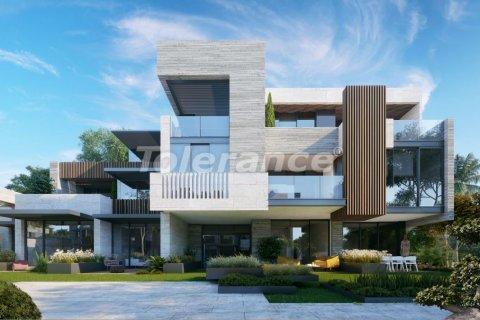 Продажа квартиры в Чешме, Измир, Турция 1+1, 86м2, №3069 – фото 2