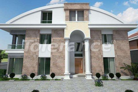 Продажа виллы в Коньяалты, Анталья, Турция 7+1, 480м2, №3631 – фото 2