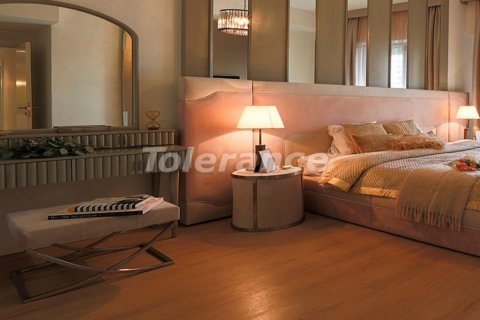 Продажа квартиры в Стамбуле, Турция студия, 39м2, №3179 – фото 7