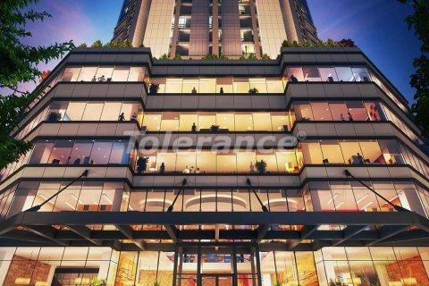 Продажа квартиры в Стамбуле, Турция 2+1, 73м2, №3759 – фото 1