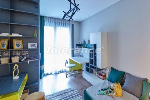 Продажа квартиры в Стамбуле, Турция 2+1, 151м2, №3421 – фото 8