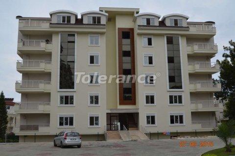 Продажа квартиры в Аланье, Анталья, Турция 2+1, 47м2, №3516 – фото 9