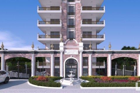 Продажа квартиры в Махмутларе, Анталья, Турция 2+1, 143м2, №2730 – фото 3