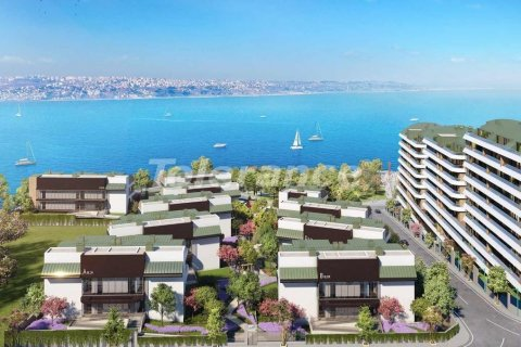 Продажа квартиры в Стамбуле, Турция 2+1, №3173 – фото 4