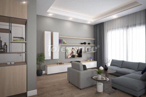 Продажа квартиры в Анталье, Турция 4+1, 95м2, №3181 – фото 6