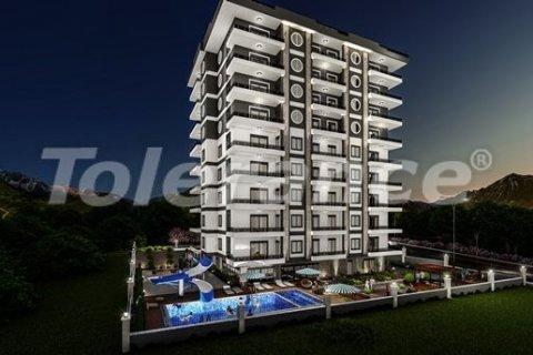 Продажа квартиры в Махмутларе, Анталья, Турция 2+1, 65м2, №3119 – фото 2