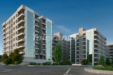Продажа квартиры в Измире, Турция 2+1, №3087 – фото 10