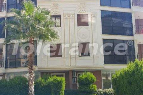 Продажа квартиры в Коньяалты, Анталья, Турция 2+1, 85м2, №3605 – фото 2