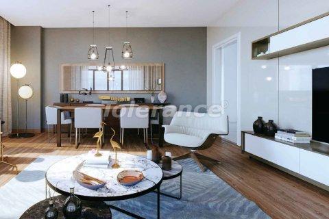 Продажа квартиры в Измире, Турция 2+1, №3087 – фото 7