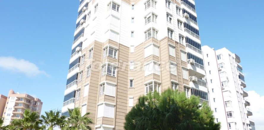 Квартира 3+1 в Анталье, Турция №3041