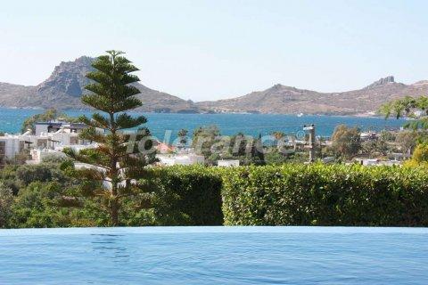 Продажа виллы в Бодруме, Мугла, Турция 5+1, 454м2, №3548 – фото 1