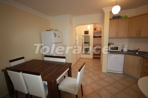 Продажа квартиры в Фетхие, Мугла, Турция 3+1, 135м2, №2951 – фото 8