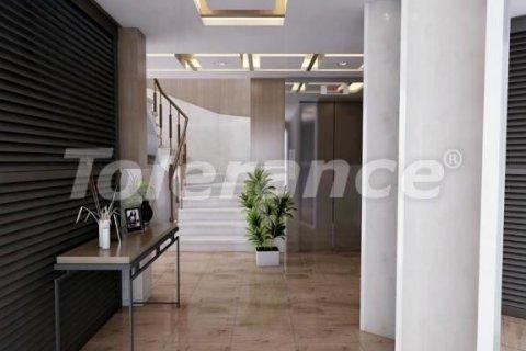 Продажа квартиры в Коньяалты, Анталья, Турция 2+1, 50м2, №2994 – фото 3