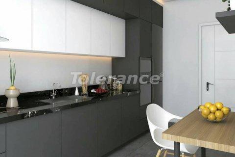 Продажа квартиры в Стамбуле, Турция 2+1, 92м2, №3336 – фото 8