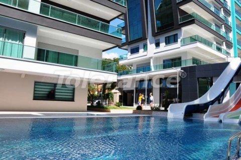 Продажа квартиры в Аланье, Анталья, Турция 2+1, 42м2, №3708 – фото 2