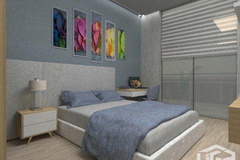 Продажа квартиры в Аланье, Анталья, Турция 1+1, 57м2, №2727 – фото 3