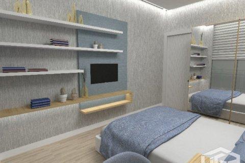 Продажа квартиры в Аланье, Анталья, Турция 1+1, 57м2, №2727 – фото 7