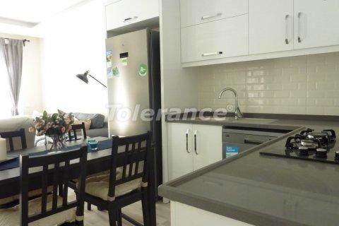 Продажа квартиры в Коньяалты, Анталья, Турция 2+1, 75м2, №2965 – фото 6