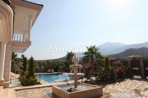 Продажа виллы в Кемере, Анталья, Турция 5+2, 475м2, №3689 – фото 7
