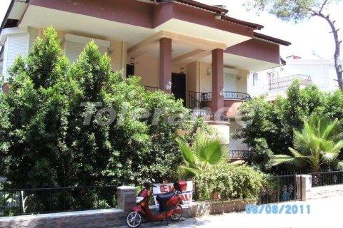 Продажа квартиры в Кемере, Анталья, Турция 3+1, 150м2, №3752 – фото 1