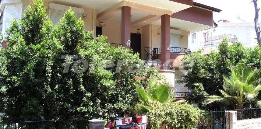 Квартира 3+1 в Кемере, Анталья, Турция №3752