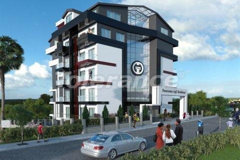 Продажа квартиры в Аланье, Анталья, Турция 3+1, №3059 – фото 7