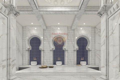 Продажа квартиры в Аланье, Анталья, Турция 2+1, 87м2, №2558 – фото 27