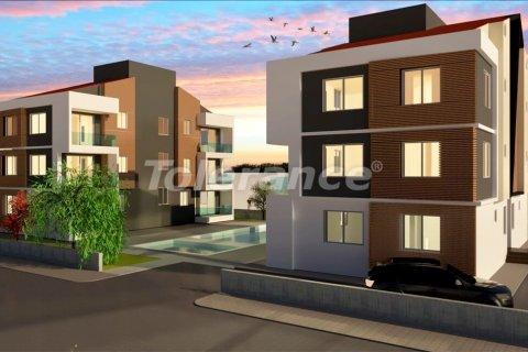 Продажа квартиры в Белеке, Анталья, Турция 2+1, 58м2, №3045 – фото 2