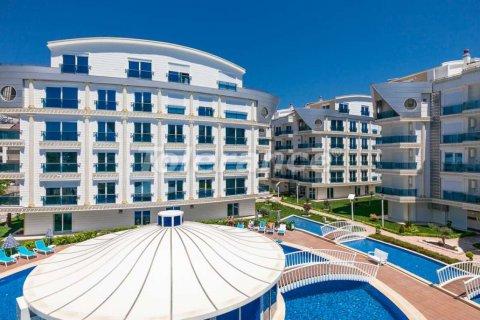 Продажа квартиры в Анталье, Турция 2+1, 95м2, №3478 – фото 7