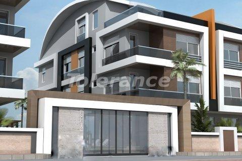 Продажа квартиры в Ларе, Анталья, Турция 5+1, №2976 – фото 9