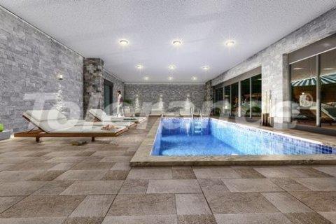 Продажа квартиры в Махмутларе, Анталья, Турция 2+1, 65м2, №3119 – фото 7