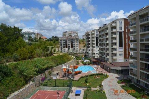 Продажа квартиры в Аланье, Анталья, Турция 2+1, 47м2, №3516 – фото 5