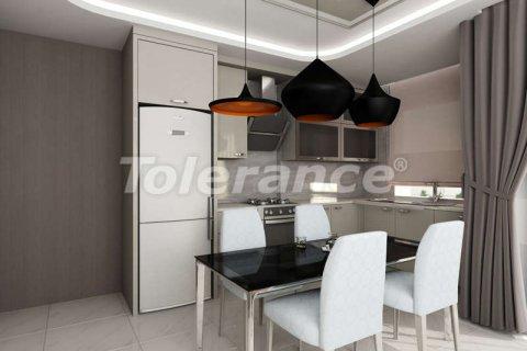 Продажа квартиры в Махмутларе, Анталья, Турция 2+1, 64м2, №3790 – фото 4