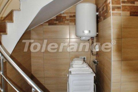 Продажа виллы в Аланье, Анталья, Турция студия, 290м2, №3967 – фото 8