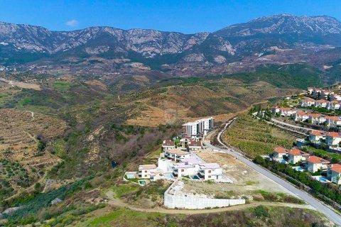 Продажа квартиры в Аланье, Анталья, Турция 3+1, №2562 – фото 17