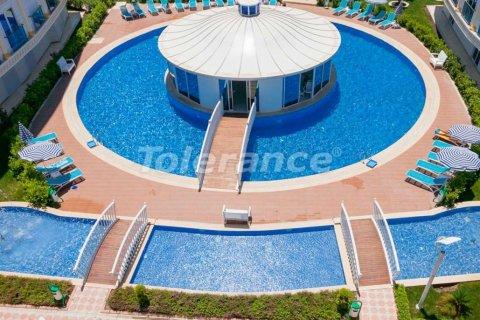 Продажа квартиры в Анталье, Турция 2+1, 95м2, №3478 – фото 5