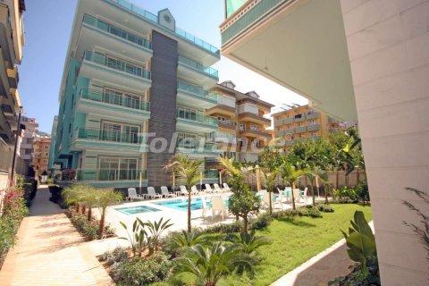 Продажа квартиры в Аланье, Анталье, Турция 2+1, 91м2, №3879 – фото 5