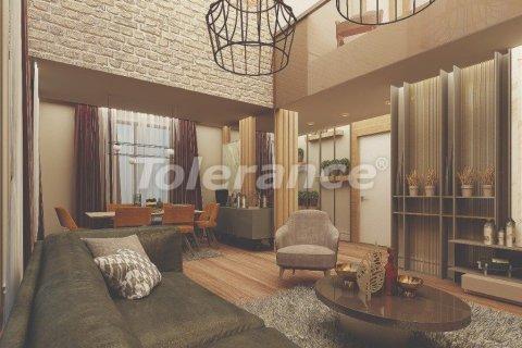 Продажа виллы в Ларе, Анталья, Турция 4+1, 225м2, №3408 – фото 4
