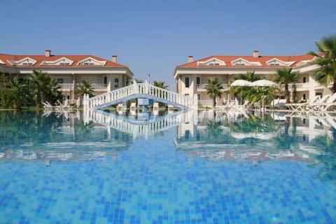 Продажа квартиры в Белеке, Анталья, Турция 4+1, 120м2, №3542 – фото 5