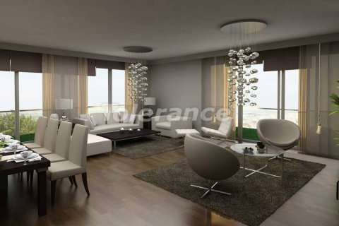 Продажа квартиры в Стамбуле, Турция студия, 39м2, №3179 – фото 4